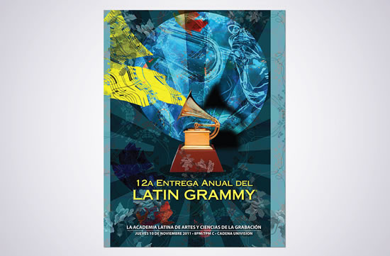 Latin Academy of Recording Arts & Sciences